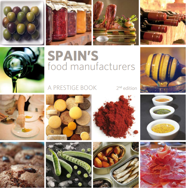 productos de Goya España