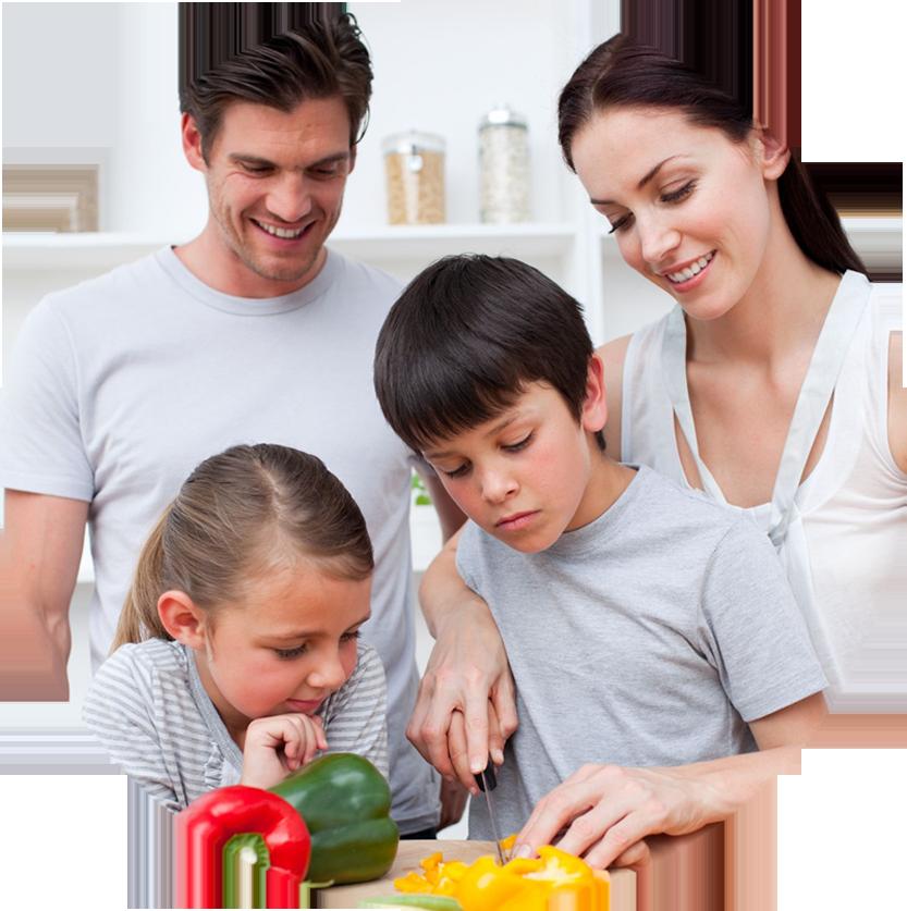 Familia cocina sana goya goya espa a empresa for Cocina en familia