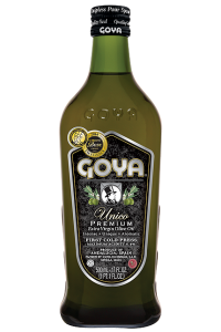 Aceite unico Goya