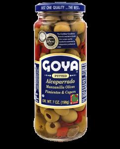 Alcaparrado Goya