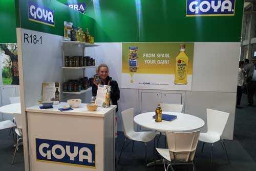 Feria Australian Fine Food 2013