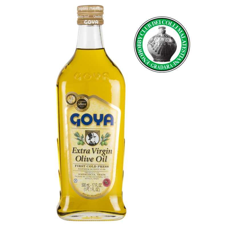 Aceite de Oliva Virgen Extra Goya