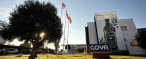 Factory Goya Spain