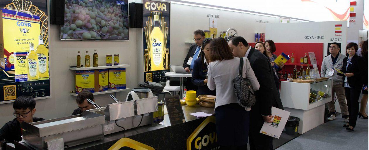 Distribuidor Goya Spain