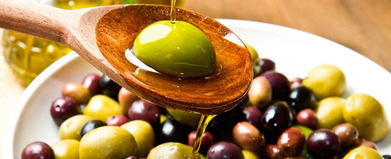 Aceite de oliva y aceitunas Goya España | Goya Spain
