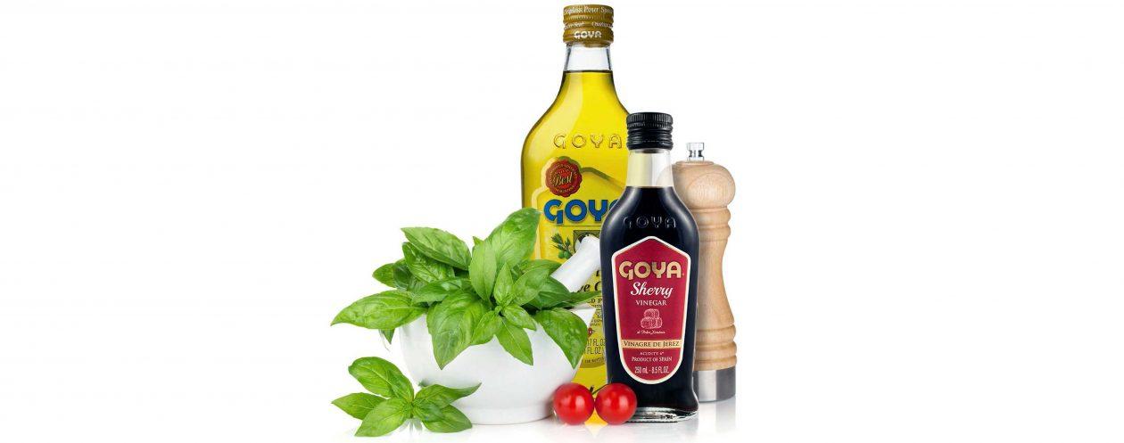 Prodcutos Goya Spain