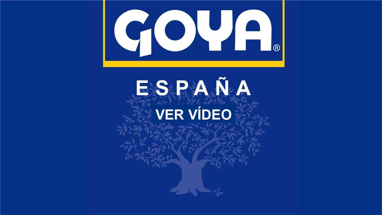 Video 80 aniversario Goya