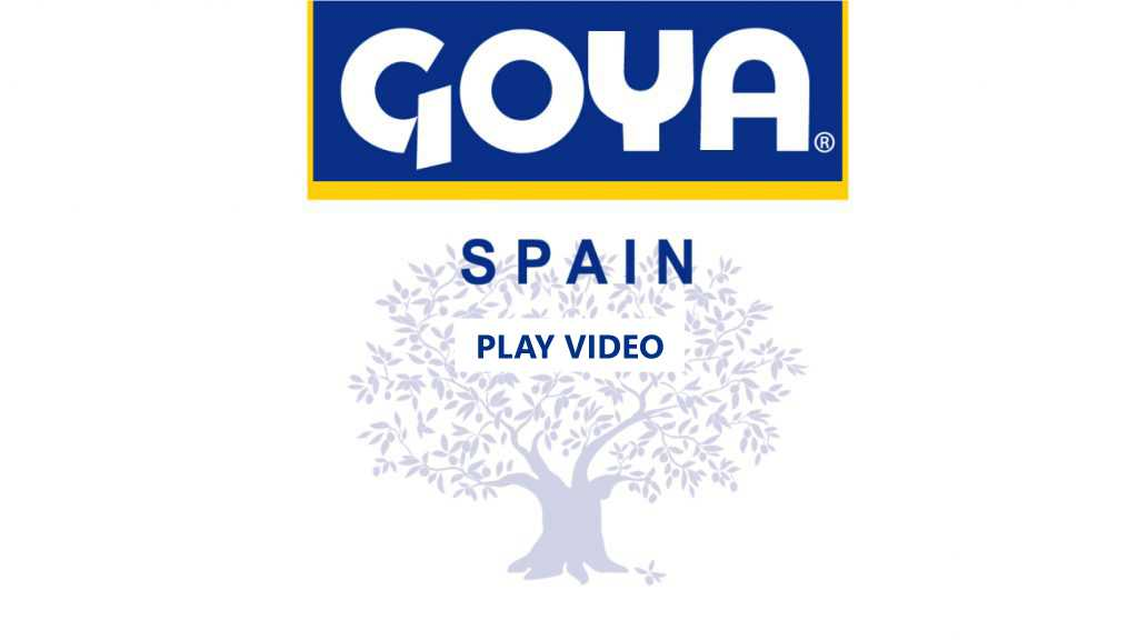 Video 80 aniversary Goya.