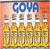 Goya in Rep. Democrática del Congo