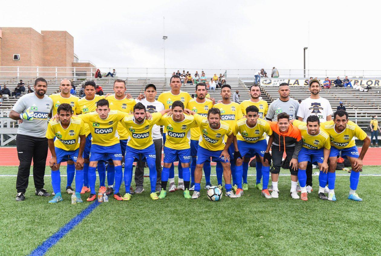 PHL Goya Brasil team