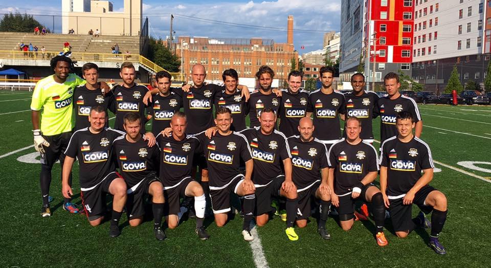 PHL Goya Germany team