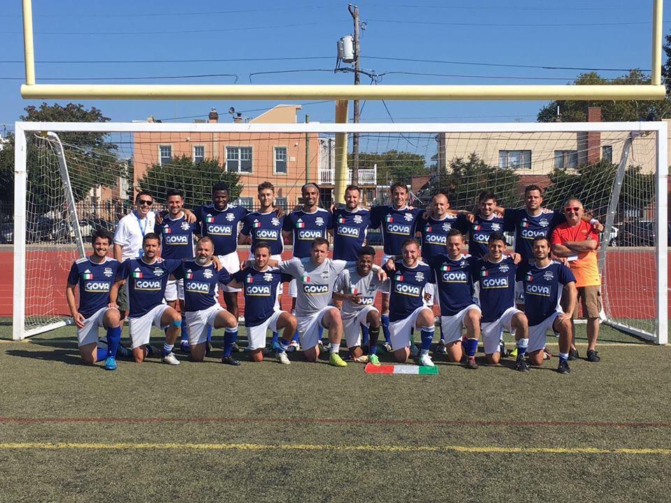 PHL Goya Italian team