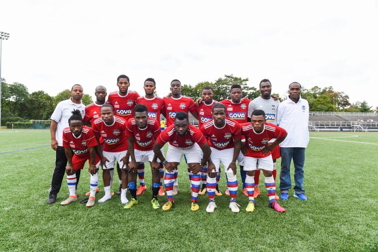 PHL Goya Liberia team