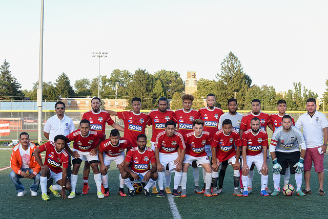 PHL Goya Puerto Rico team
