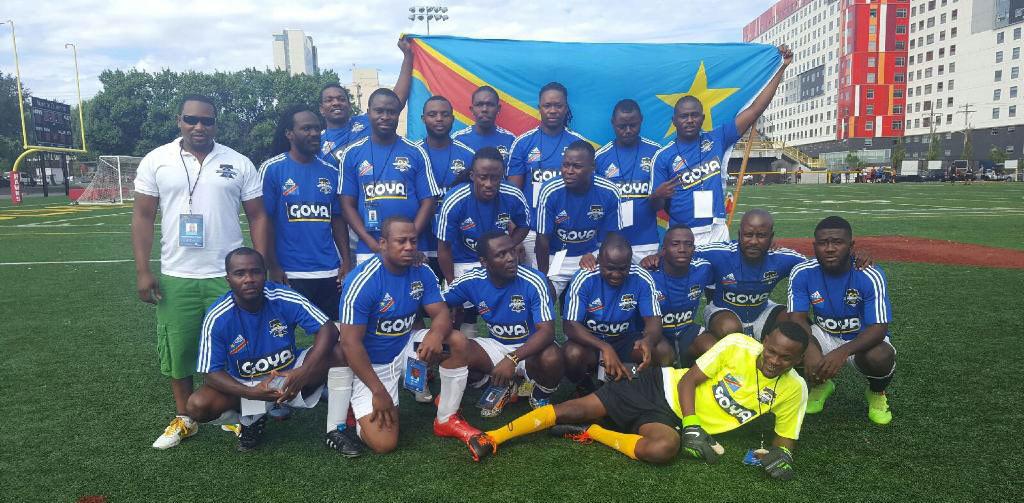 PHL Goya Team Congo