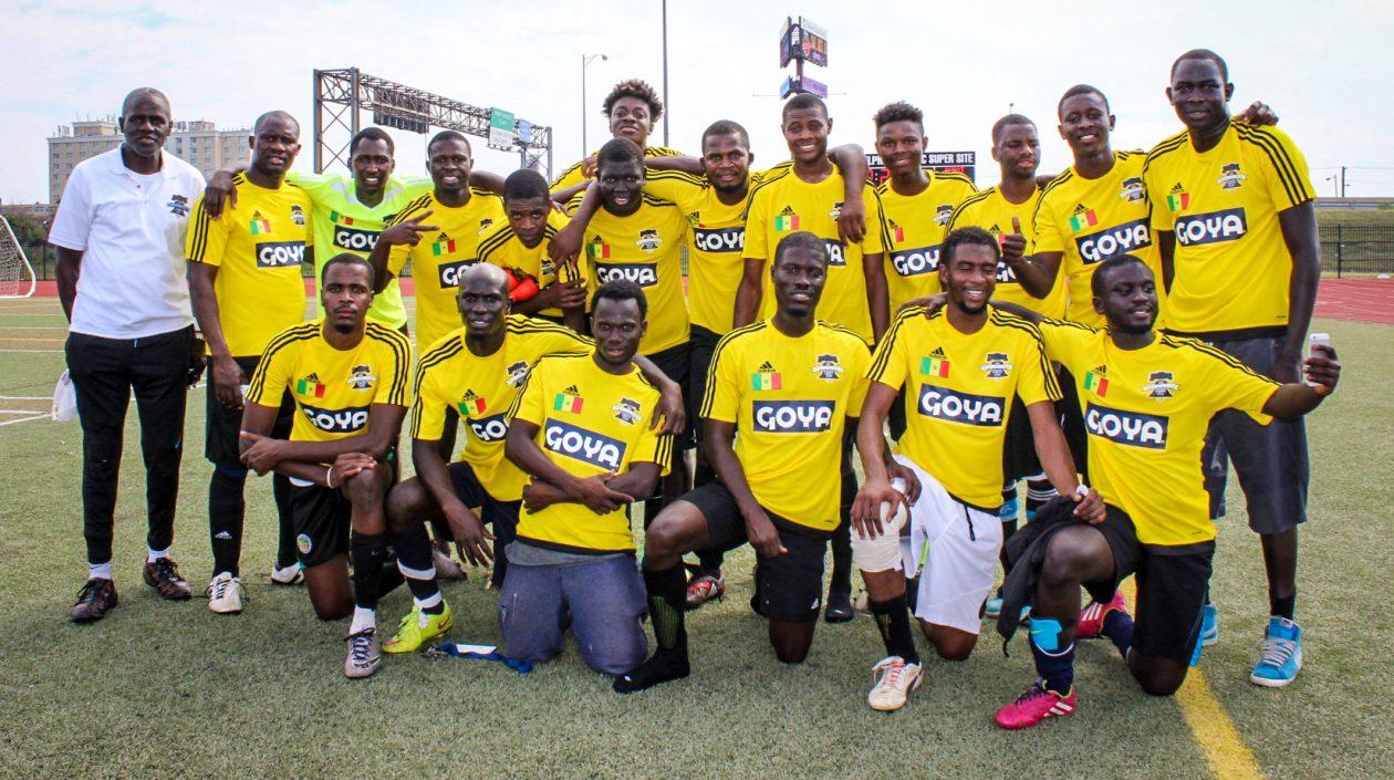 PHL Goya Team Senegal