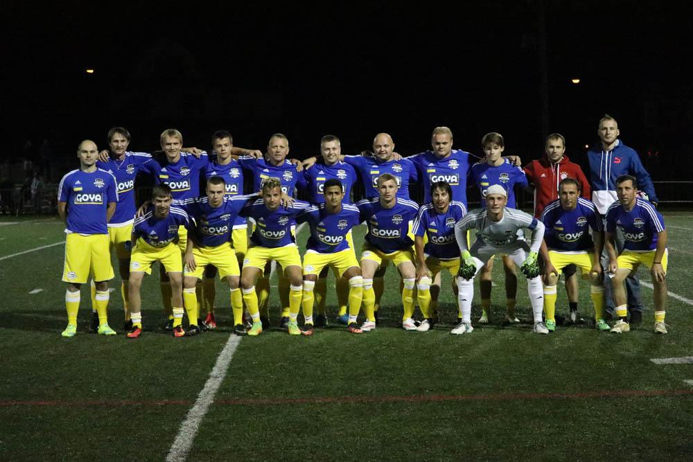 PHL Goya Ukraine team