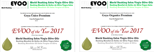Evoo Awards