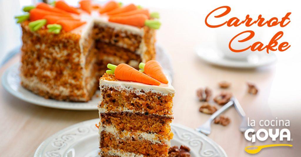 Carrot Cake Recipe!