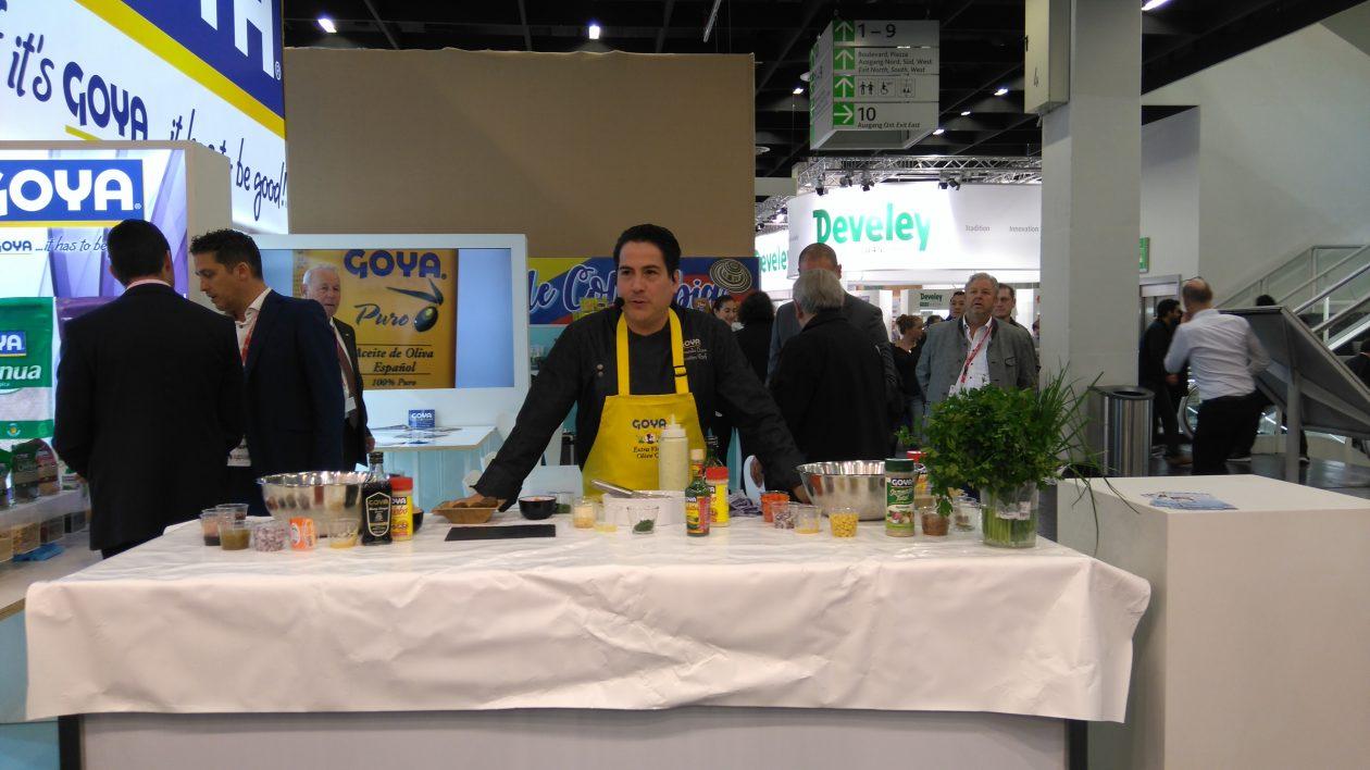 Show Cooking Fernando Desa