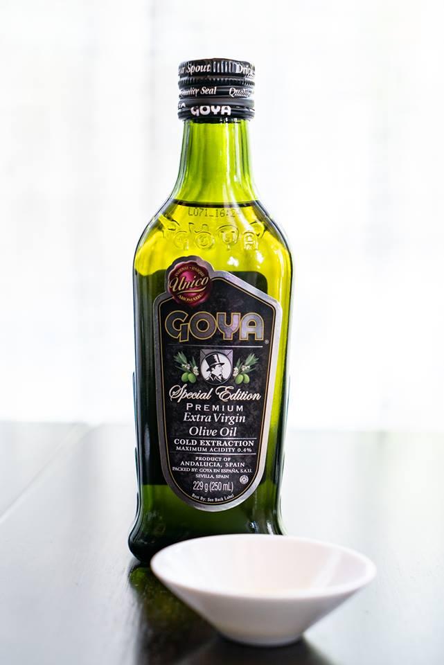 Goya Unico EVOO