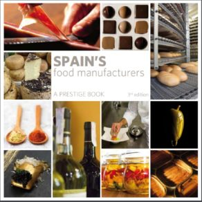 Guia Spains food FIAB