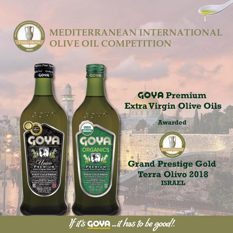 Terraolivo Competition