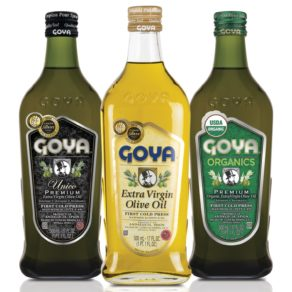 Goya Foods - Extra Virgin Olive Oil