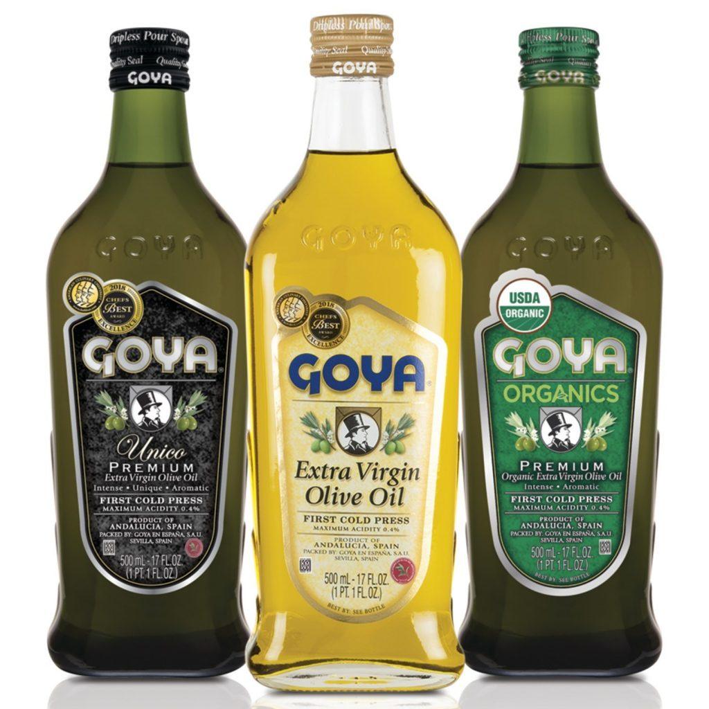 Goya Foods - Extra Virgin Olive Oil