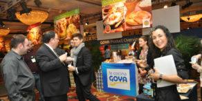 Goya-tradeshow