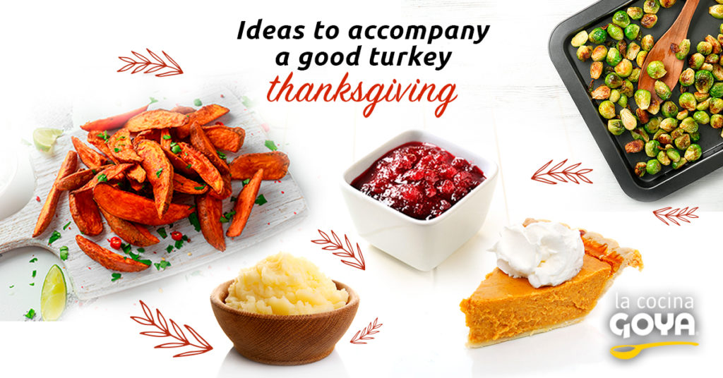 Ideas for cooking on Thanksgiving Day!