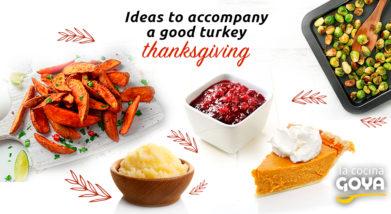 Recipe Thanksgiving
