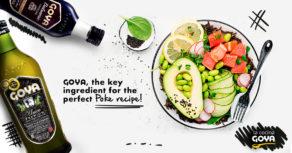 Goya poke recipe