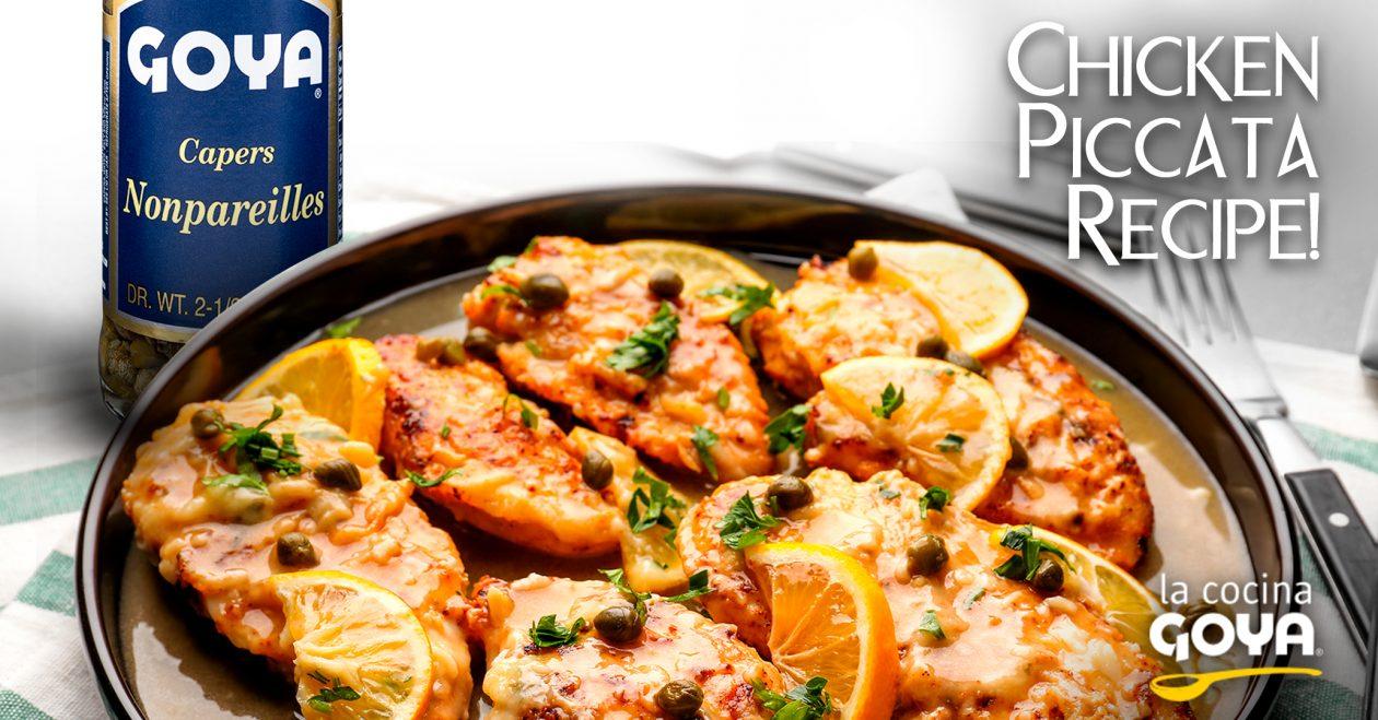 Chicken-piccata-