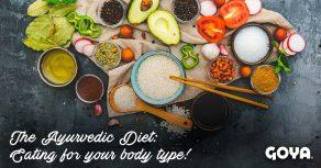 dieta ayurvedica-ayurvedic diet