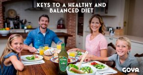 Healthy diet | dieta sana