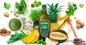 Aceite Virgen extra organics