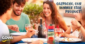 Gazpacho summer star product