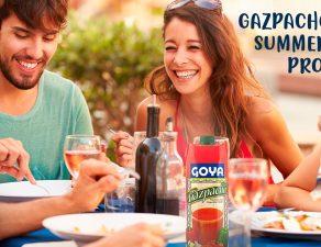 Gazpacho summer star product