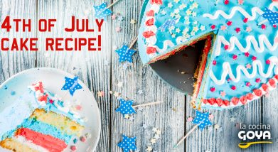 Tarta del 4 de julio   cake 4th july