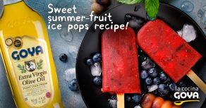 Polos helados   summer ice pops