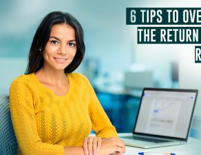 6 tips to overcome the return to the routine!
