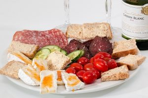 food antipasti