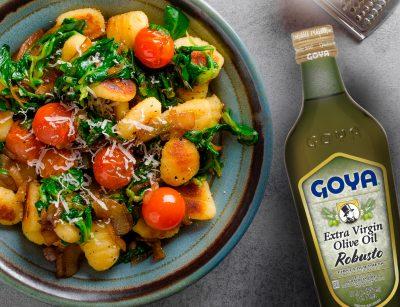 potato gnocchis recipe