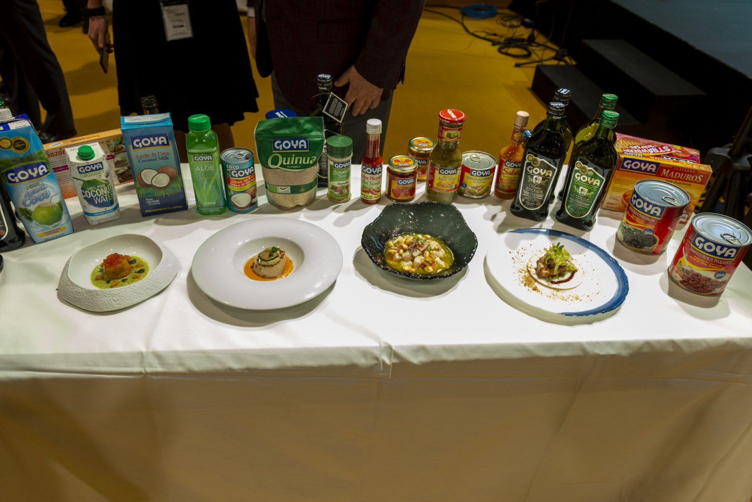 Recipes by Fernando Desa