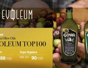 Top 100 Evooleum