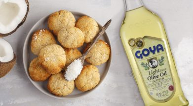 Galletasde coco | coconut cookie