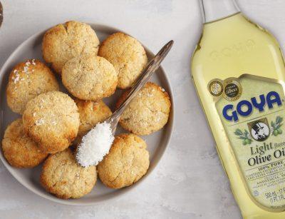 Galletasde coco   coconut cookie