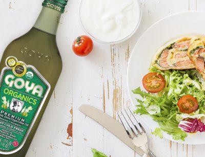 Strudel pie | Pastel salado