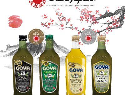 Olive Japan Awards 2020